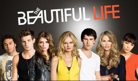 the-beautiful-life-cast-poster